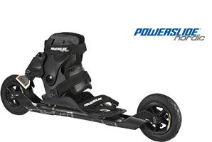 Powerslide XC Skeleton 2
