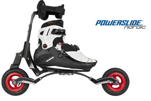Powerslide Vi Shockliner