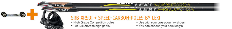High Grade Competition poles, for Skaters with high goals, you can choose your shoe size, you can choose your pole length